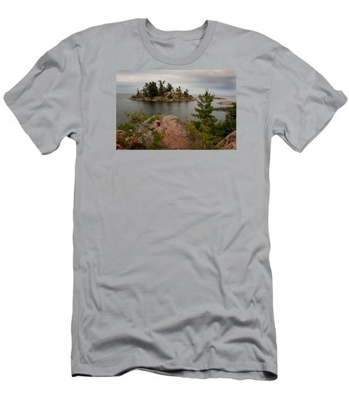 Killarney-chikanishing Trail-2 Men's T-Shirt (Athletic Fit)