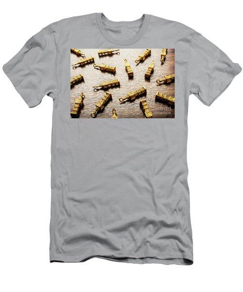 Knickknacking The Uk Men's T-Shirt (Athletic Fit)