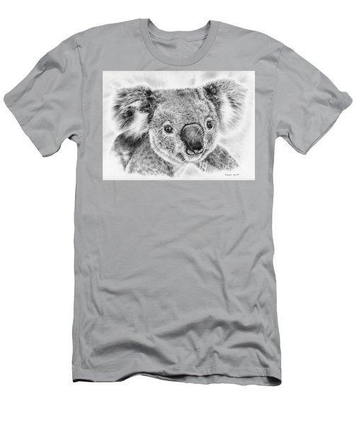 Koala Newport Bridge Gloria Men's T-Shirt (Athletic Fit)