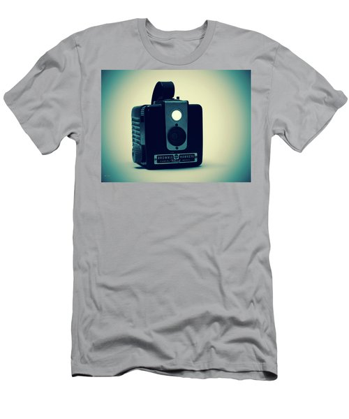 Kodak Brownie Men's T-Shirt (Athletic Fit)
