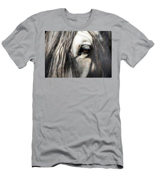 Kyra's Soul Men's T-Shirt (Athletic Fit)