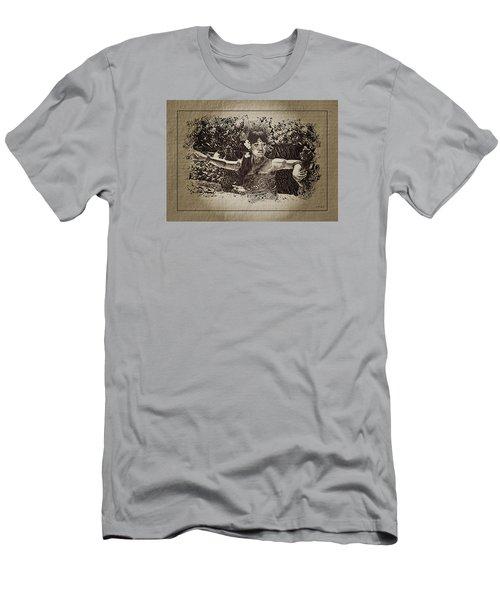 Dance,indonesian Women Men's T-Shirt (Athletic Fit)