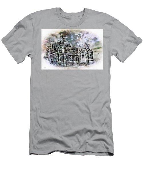 La Major 31 Men's T-Shirt (Athletic Fit)
