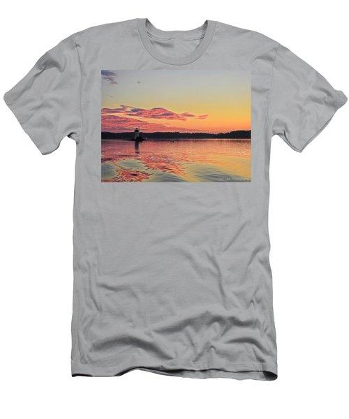 Ladies Delight Men's T-Shirt (Athletic Fit)