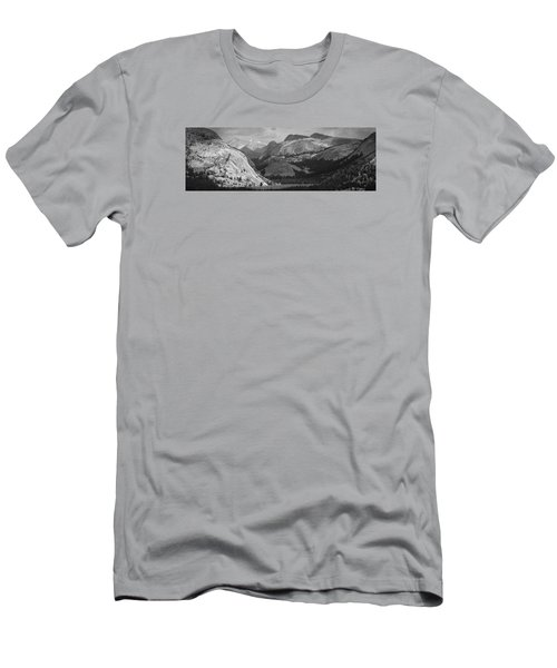 Lake Tenaya Men's T-Shirt (Athletic Fit)