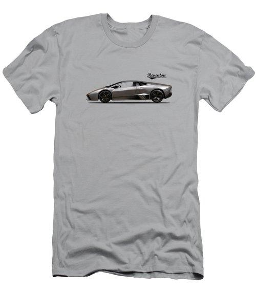 Lamborghini Reventon Men's T-Shirt (Athletic Fit)