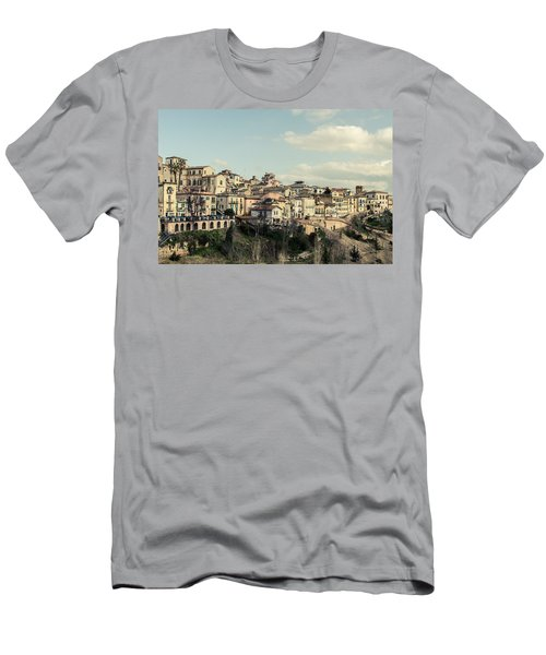 Lanciano - Abruzzo - Italy  Men's T-Shirt (Athletic Fit)