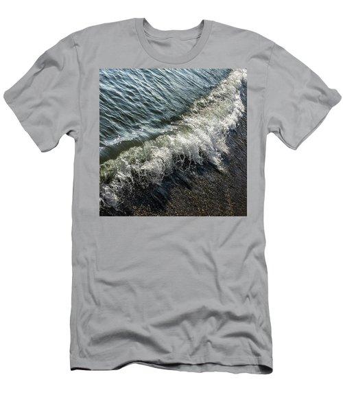 Lap Men's T-Shirt (Athletic Fit)
