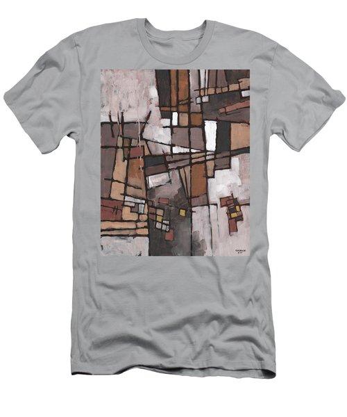 Lapse Of Judgment Men's T-Shirt (Athletic Fit)