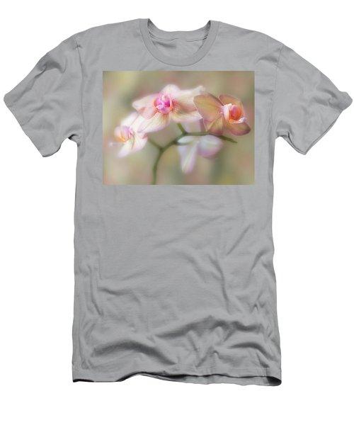 Lasting Forever. Men's T-Shirt (Athletic Fit)