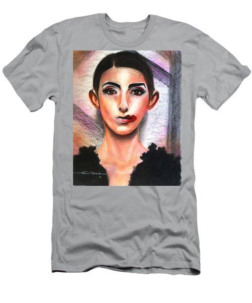 Le Ministre Des Feministes Men's T-Shirt (Athletic Fit)