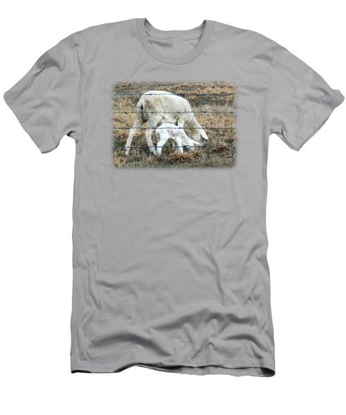 Learning Men's T-Shirt (Athletic Fit)