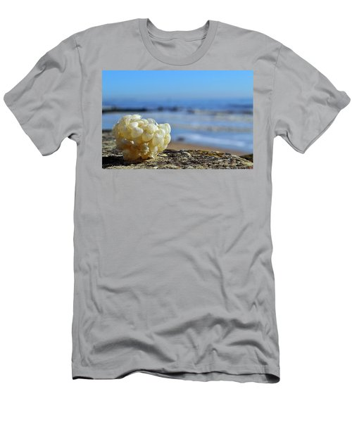 Left By The Tide Men's T-Shirt (Athletic Fit)