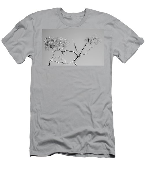 Life And Death Men's T-Shirt (Athletic Fit)