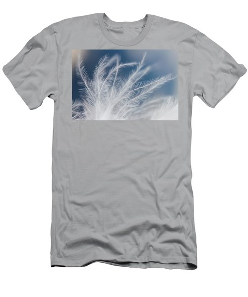 Light As A Feather Men's T-Shirt (Athletic Fit)