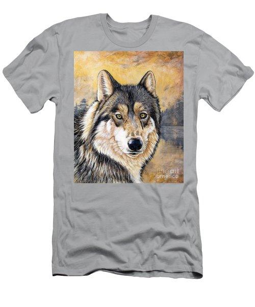 Loki Men's T-Shirt (Athletic Fit)