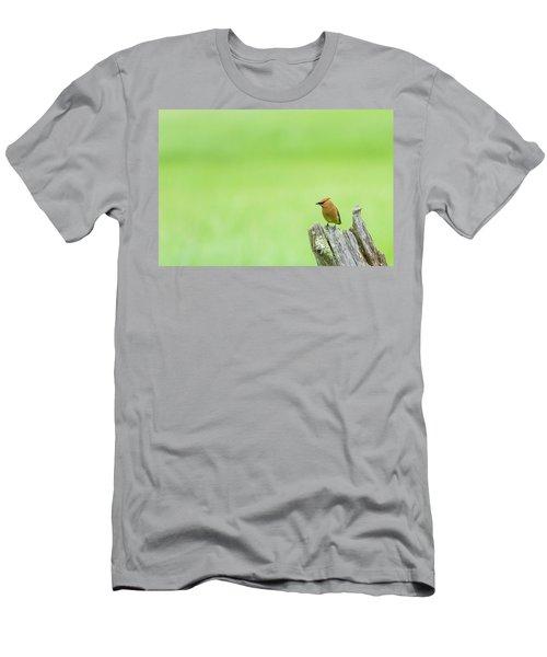 Lookout Men's T-Shirt (Athletic Fit)