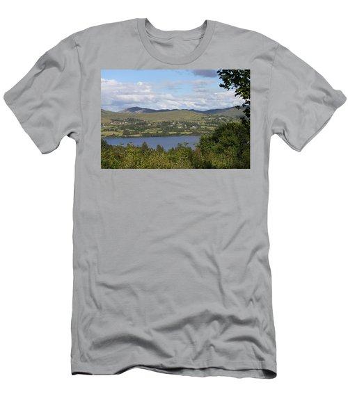 Lough Eske 4237 Men's T-Shirt (Athletic Fit)