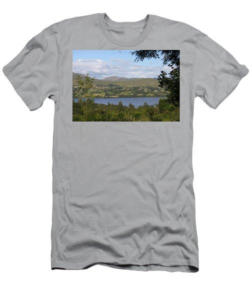 Lough Eske 4241 Men's T-Shirt (Athletic Fit)