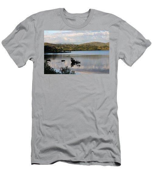 Lough Eske 4251 Men's T-Shirt (Athletic Fit)