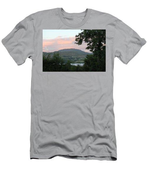 Lough Eske 4258 Men's T-Shirt (Athletic Fit)