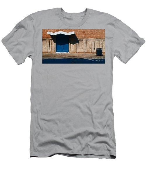 Louisville Wave Men's T-Shirt (Athletic Fit)