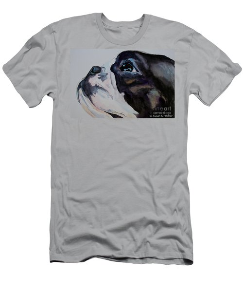 Loving Soul Men's T-Shirt (Athletic Fit)