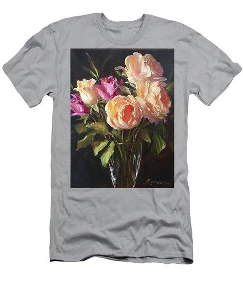 Lush Men's T-Shirt (Athletic Fit)