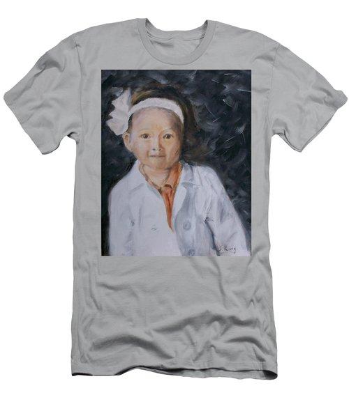 Maddie Men's T-Shirt (Athletic Fit)