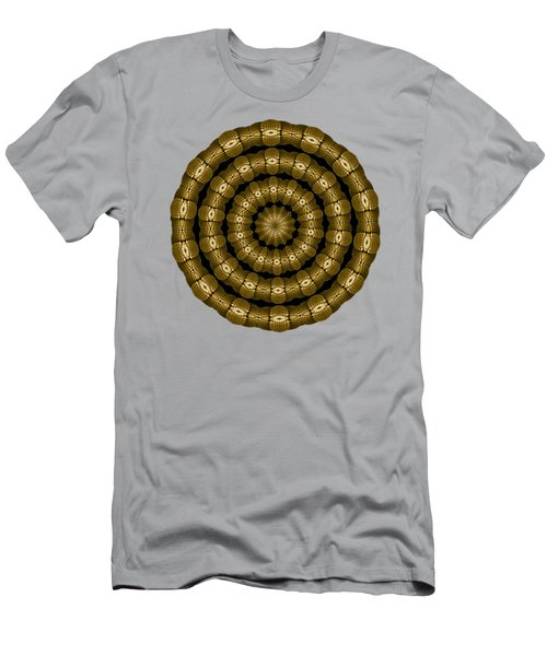 Magic Brass Rings Men's T-Shirt (Athletic Fit)