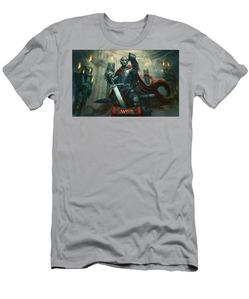 Magic The Gathering Men's T-Shirt (Athletic Fit)