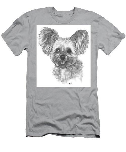 Malti-pom Men's T-Shirt (Athletic Fit)