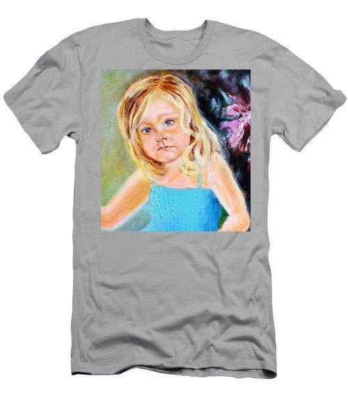 Malwinka Men's T-Shirt (Slim Fit) by Henryk Gorecki