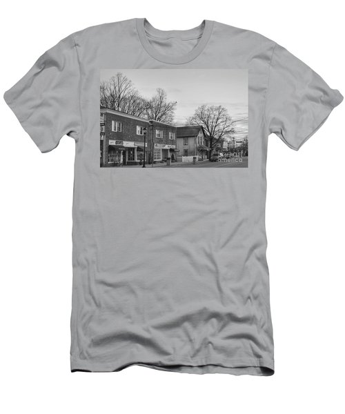 Manor And Newark Pompton Turnpike 2018 Men's T-Shirt (Athletic Fit)