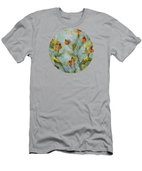 Mary's Garden Men's T-Shirt (Athletic Fit)