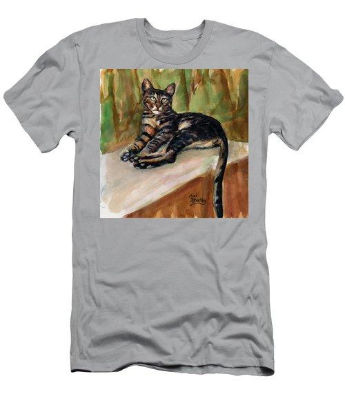 Maxi Relax Men's T-Shirt (Athletic Fit)