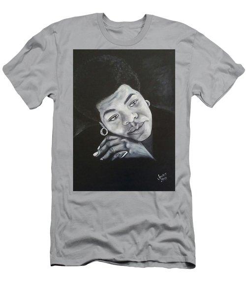 Maya Men's T-Shirt (Athletic Fit)