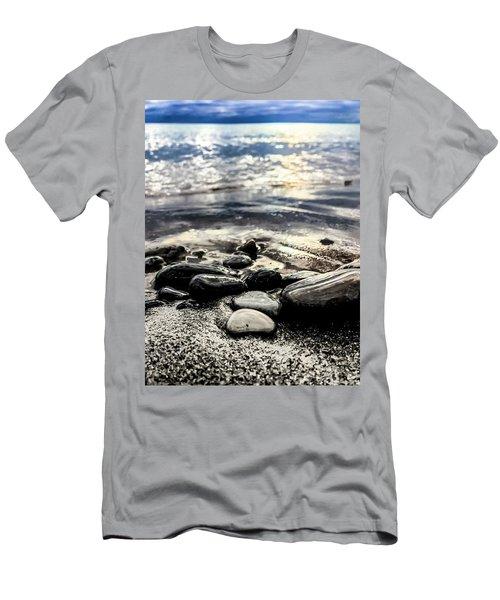 Mercury Morning Men's T-Shirt (Athletic Fit)