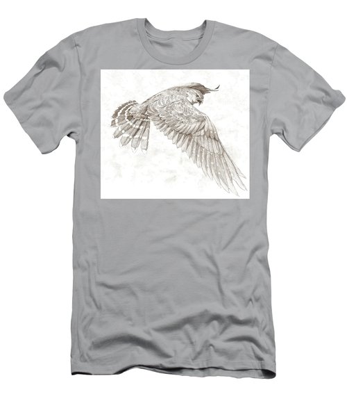 Merlin Men's T-Shirt (Athletic Fit)