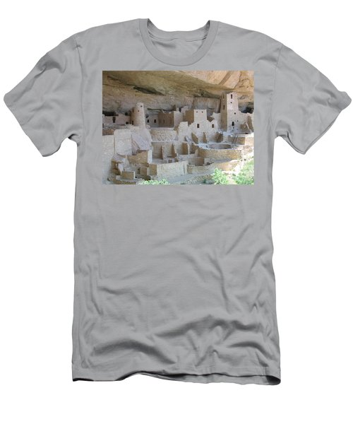 Mesa Verde Community Men's T-Shirt (Athletic Fit)