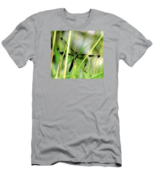 Just Emerged Men's T-Shirt (Athletic Fit)
