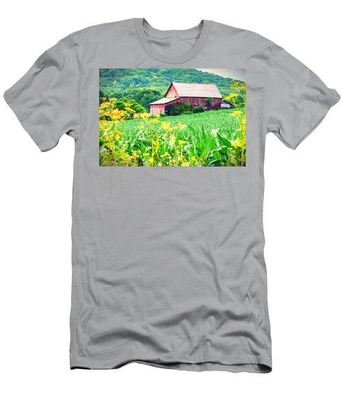 Midsummer  Men's T-Shirt (Athletic Fit)