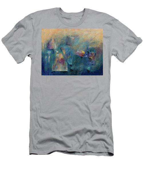 Milestones Men's T-Shirt (Athletic Fit)