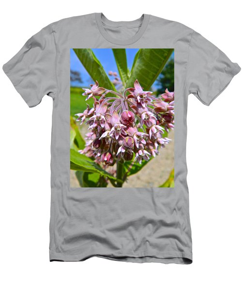 Milkweed Beauty Men's T-Shirt (Athletic Fit)