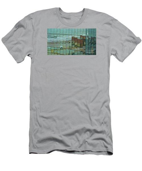 Mind Games Men's T-Shirt (Athletic Fit)