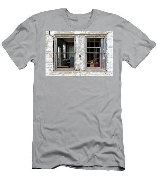 Minimum Security Men's T-Shirt (Athletic Fit)
