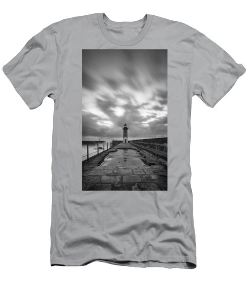Mirror Mirror Is Water The Reason Of It All.. Men's T-Shirt (Athletic Fit)