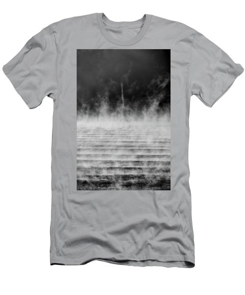 Misty Twister Men's T-Shirt (Athletic Fit)