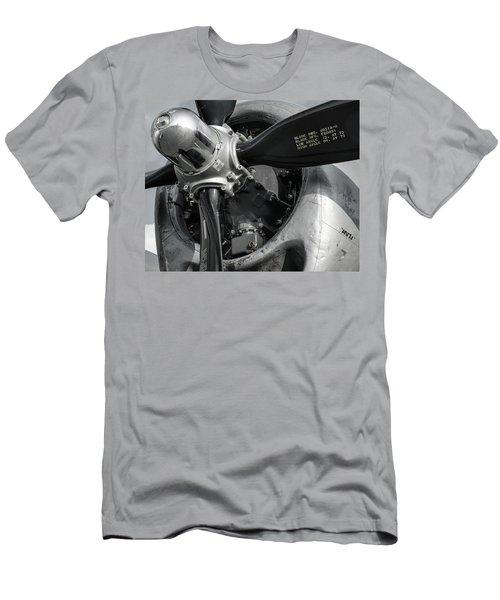 Mitzi Men's T-Shirt (Athletic Fit)