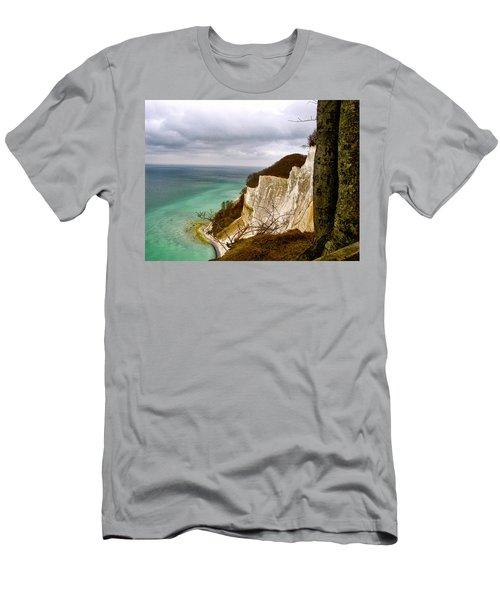 Mons Klint Men's T-Shirt (Athletic Fit)